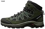 נעלי הליכה  Salomon Authentic Mid GTX